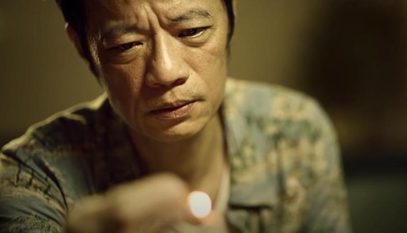 〈浪子回頭〉製片回憶起和吳朋奉合作的過程,「就像是黑暗中一盞明燈」。(翻攝自茄子蛋YouTube頻道)