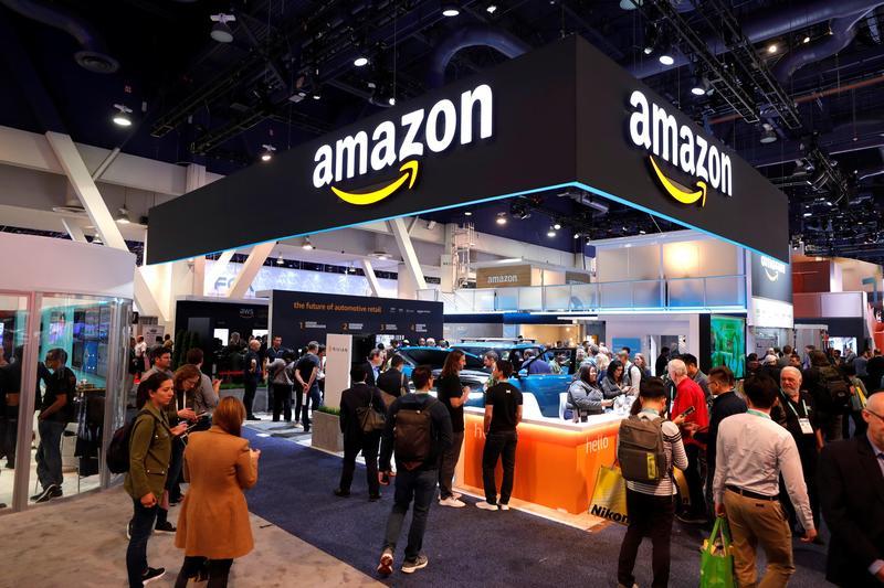 轉做長期投資,張松允鎖定雲端產業,他的核心持股之一是全球雲市占第一名的亞馬遜。(達志影像)