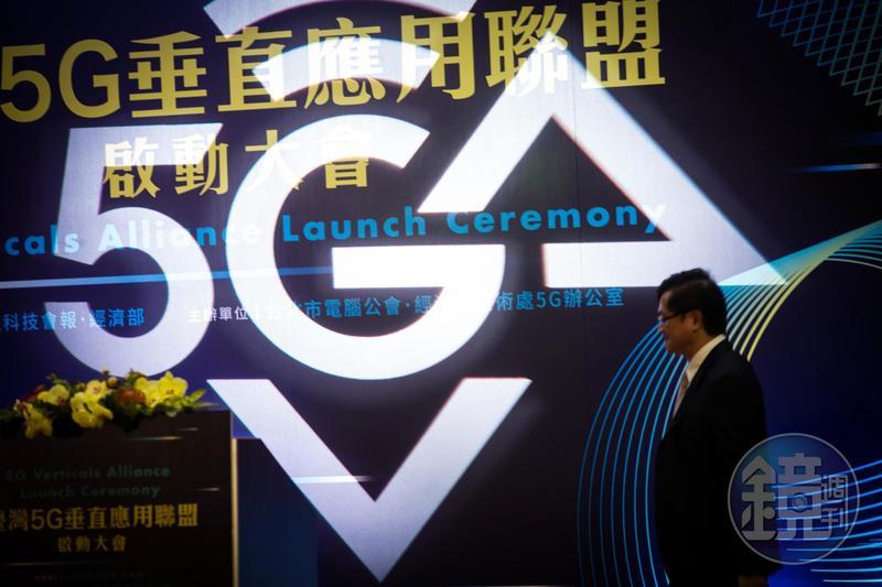 張松允目前偏好投資科技產業,手上持股多與5G、雲端有關。
