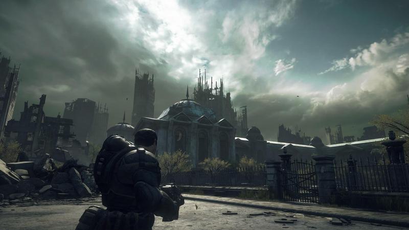 不管是初代Xbox、Xbox 360或Xbox One的遊戲,在Xbox Series X上遊玩畫質都會加強。(翻攝自Xbox Series X官方網站)