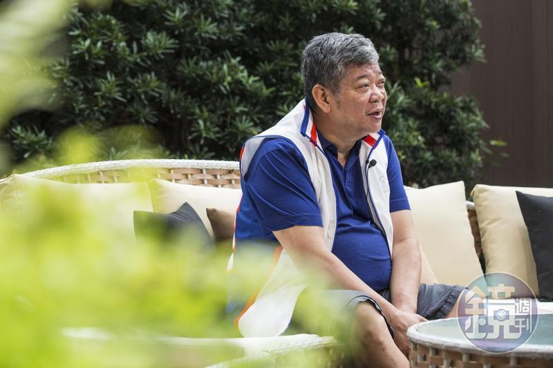 祝文宇認為,政府內部缺乏具備實務經驗的專家,導致許多政策的方向錯誤。