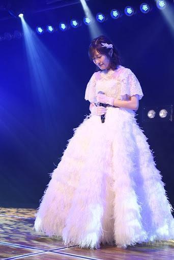 渡邊麻友於2017年從AKB48畢業。(翻攝自網路)