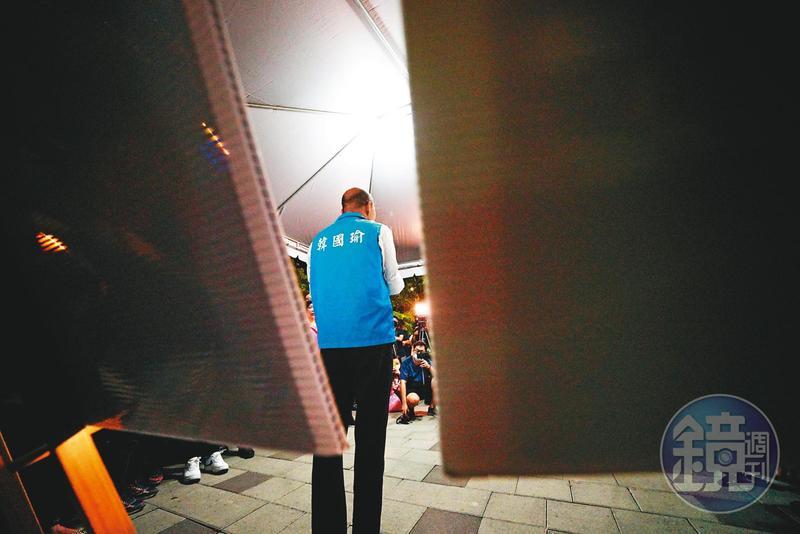 罷韓成真,韓國瑜後續會否提出罷免訴訟,牽動民進黨在高雄市長一役的布局。