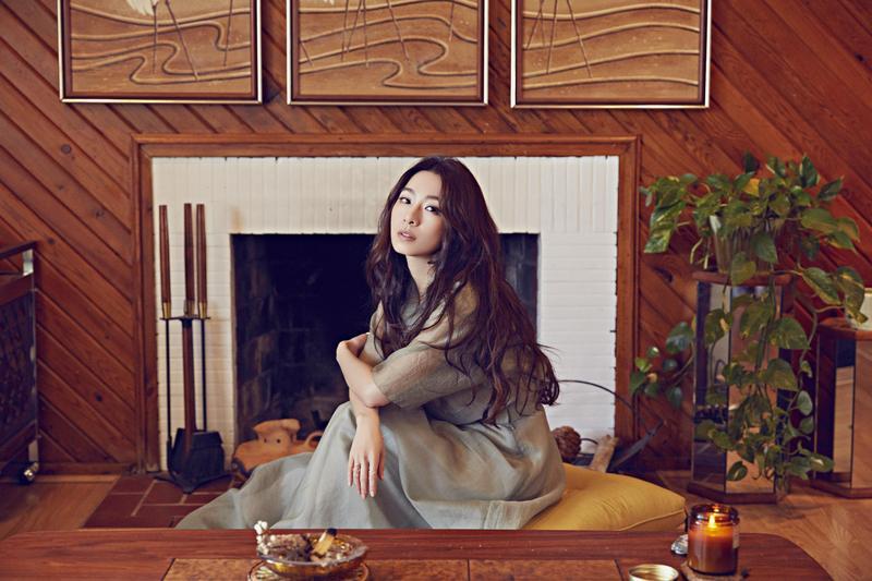 田馥甄釋出第二首新單曲〈皆可〉。(何樂音樂提供)