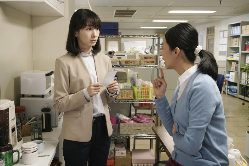 林彥輝表示,日本的強項在美術、陳設和棚內的作業等,非常精密。(公視提供)