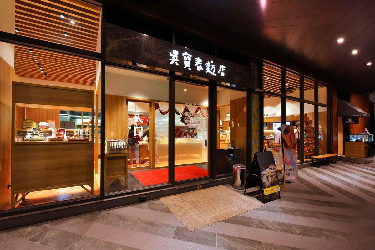 百貨、名店林立的七期生活圈,是台中富人群居的聚落。