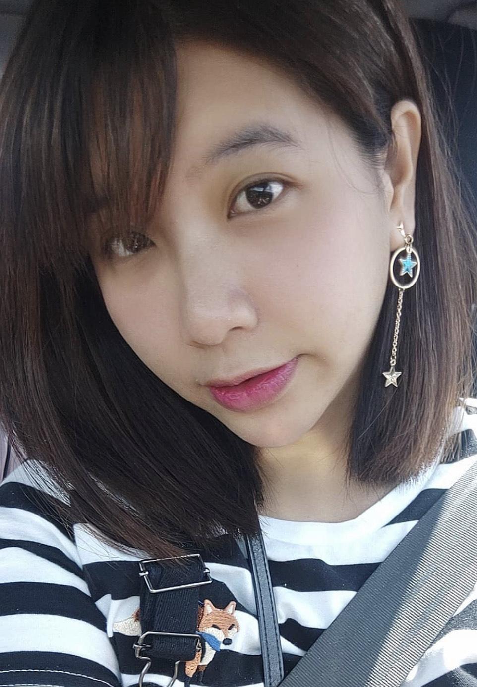 有網友分析指出吳夢夢身材雖然較為圓潤,但宛如鄰家女孩的臉蛋才是她最大的優勢。(翻攝自吳夢夢IG)