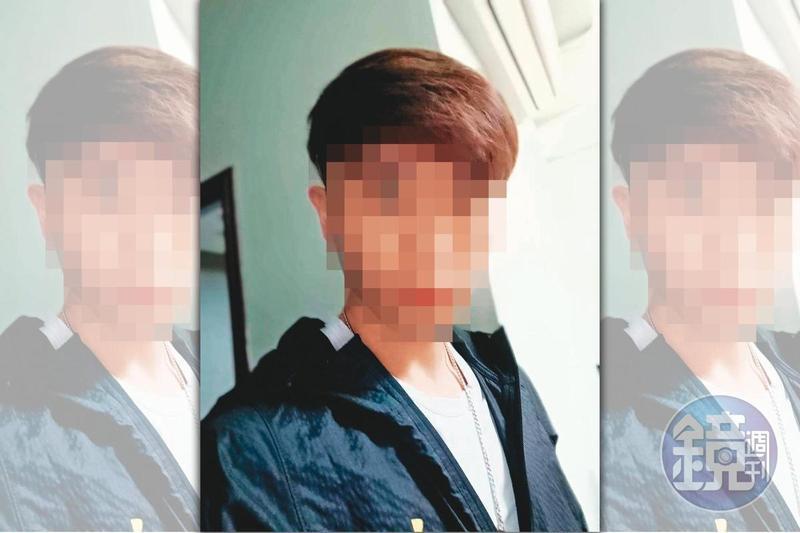 38歲的李姓男子以男女朋友誘姦11歲女童遭6次犯罪行為起訴。(讀者提供)