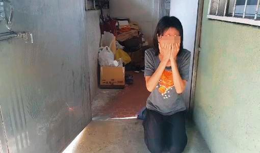 鄭再由的妻子因脊椎受傷,長年憂鬱、多次自殺,得知鄭再由殺人後,不吃不喝,被送住院,體重僅剩33公斤。