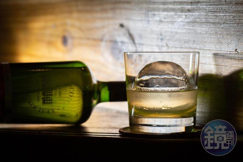 SMWS協會威士忌是由專業評鑑團隊選出的獨立裝瓶酒。