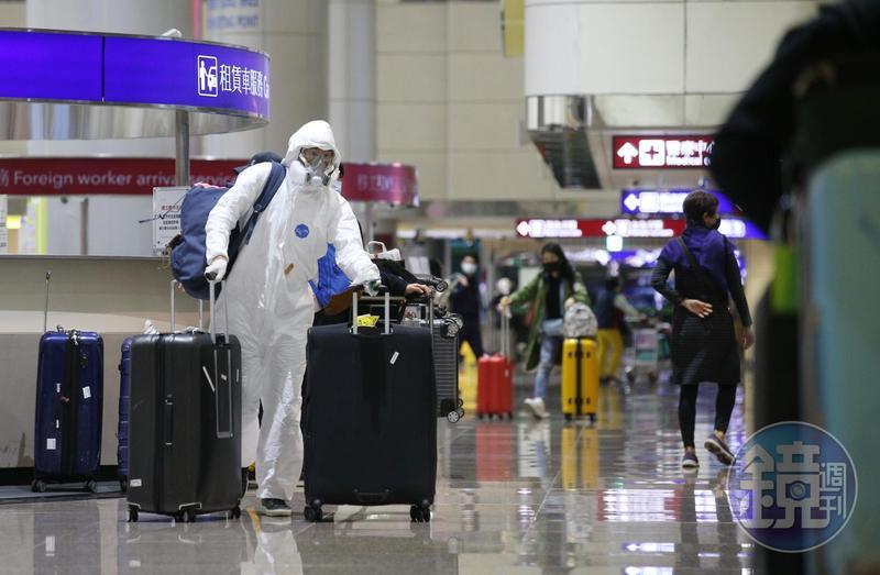 由於美洲疫情未歇,WHO預測下週全球確診破千萬;而截至昨天北京再增11本土病例。圖為示意圖,當事人與本新聞無關。(本刊資料照)
