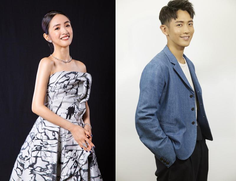 柯震東與林依晨6年前拍攝的《打噴嚏》終於可以上映,兩人也將以銀幕情侶姿態為台北電影獎頒獎。(台北電影節提供)