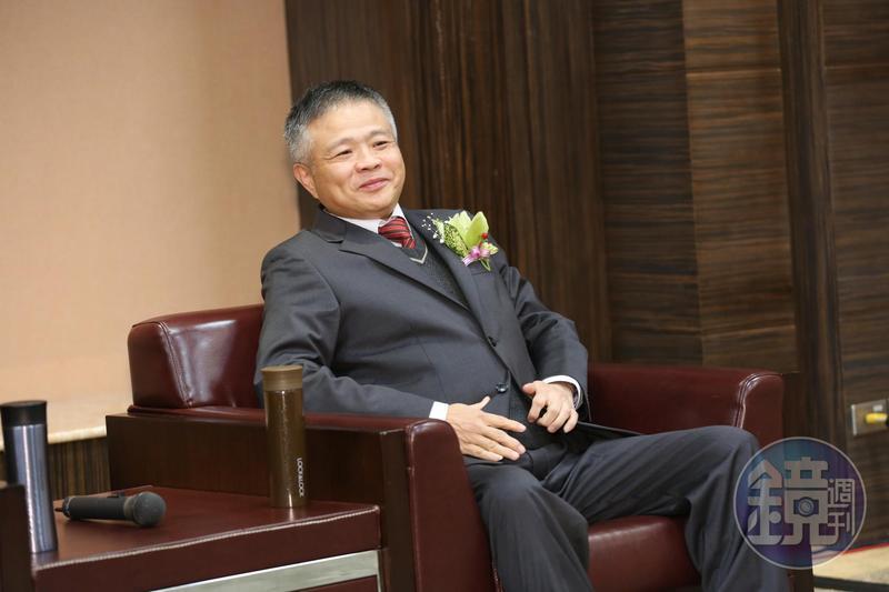掌管金寶電子菲律賓廠的鄒孔訓(圖)遭爆料,要求台幹假日和週日台籍幹部都要進公司加班。
