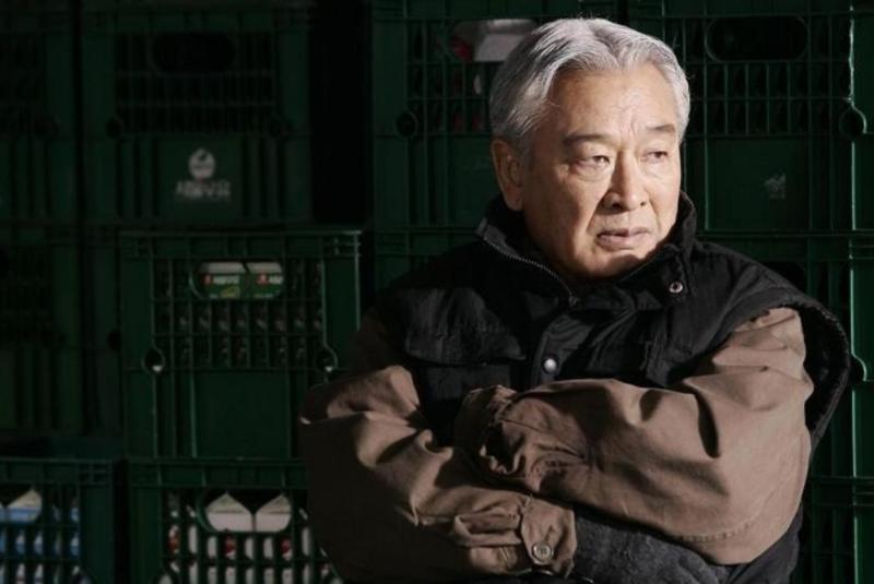 韓國資深演員李順載被爆把經紀人當長工使喚。(網路圖片)