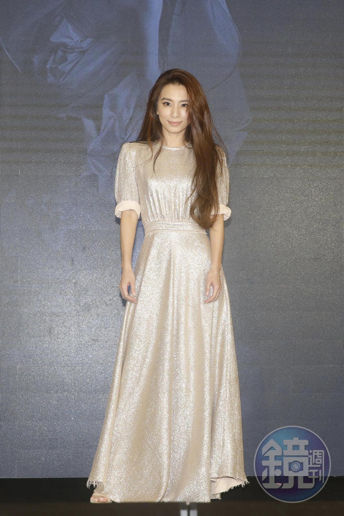 Hebe田馥甄舉辦演唱會,也將同時推出新專輯。