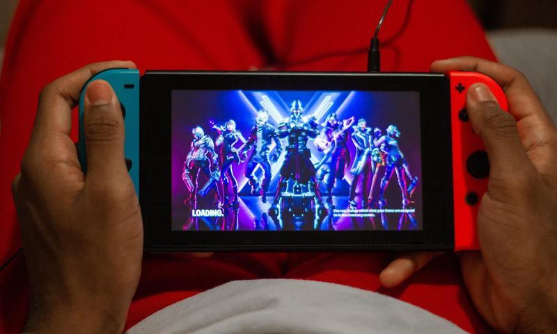 Joy-Con的飄移問題始終未能解決,北美還有玩家為此把任天堂告上法院。(翻攝自pxfuel.com)
