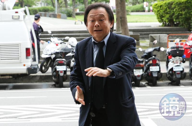 市議員王世堅今po文呼籲「中共先顧好自己吧!」更直指三峽大壩洪水問題透露了中國「外強中乾」的現況。(本刊資料照)