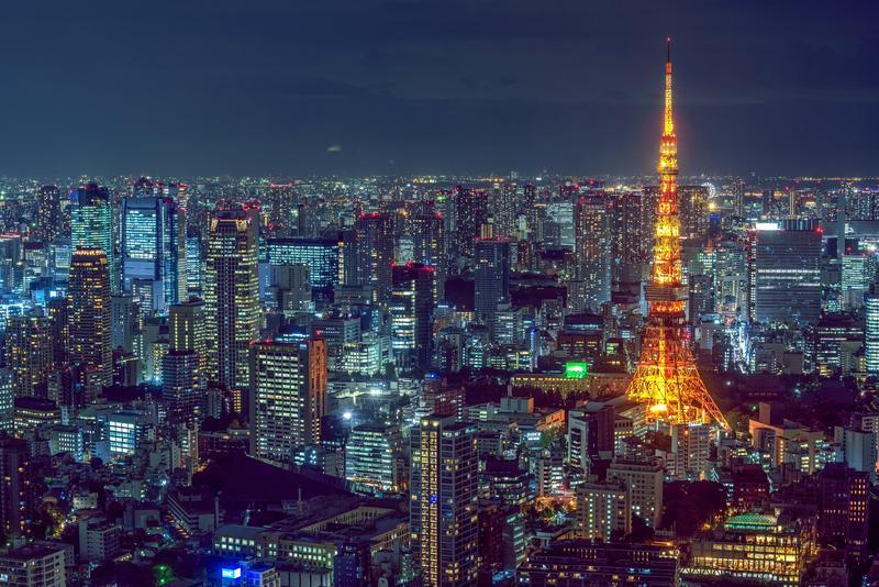 台灣有望成為第三個商務人士可入境日本的國家。(攝影師:Nick Kwan,Pexels提供)
