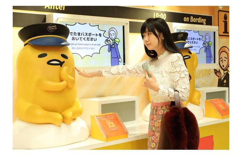知名日本桌球選手福原愛,時常在網路社群上與粉絲互動,近日還貼出自己幼年的萌照。(翻攝福原愛臉書)