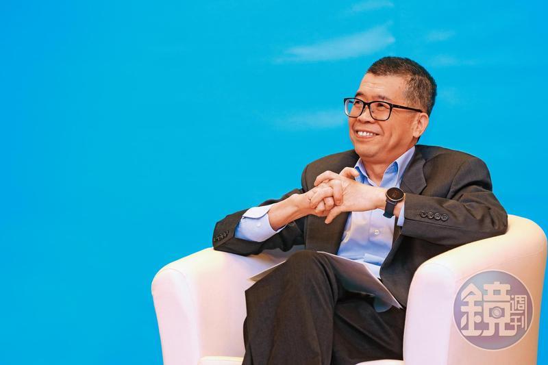 蔡明介力推星宸科技在中國上市,希望藉由對岸資本市場的力道壯大聯發科。