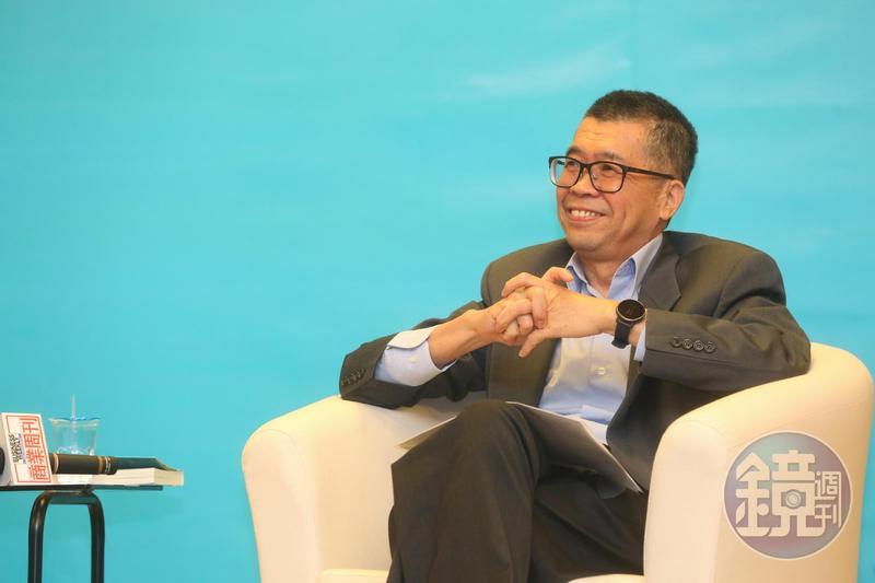 蔡明介力推星宸科技前往中國上市,藉由對岸資本市場的力道壯大聯發科。