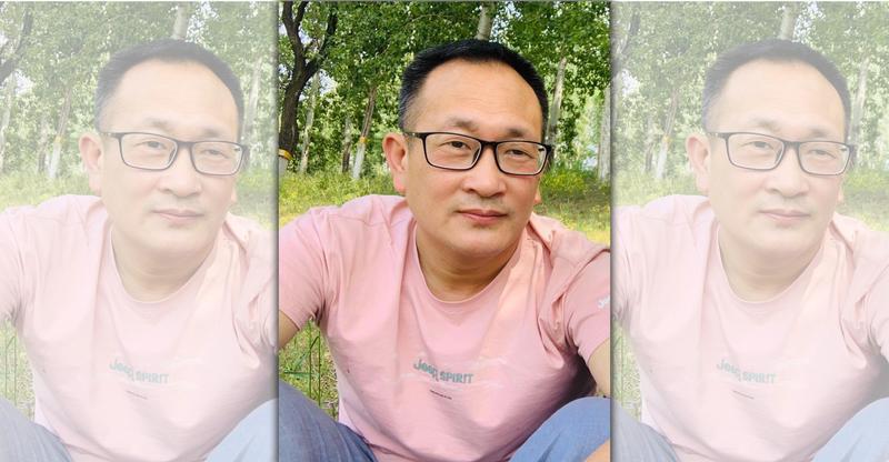 「709大抓捕事件」最後一名受審的中國維權者王全璋日前終於回家。與世隔絕將近5年,王全璋至今尚未完全融入人世間,不時有恍惚感。(王全璋提供)