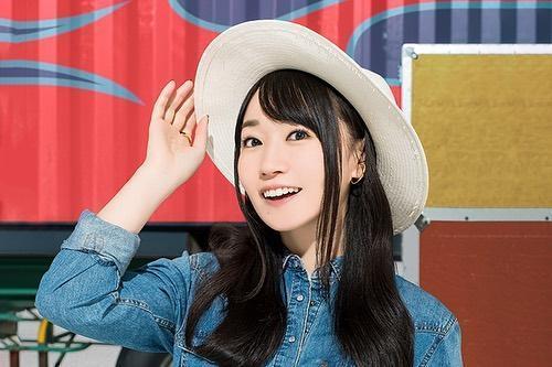 日本聲優天后水樹奈奈宣布結婚,對象也是音樂人。(翻攝自水樹奈奈IG)