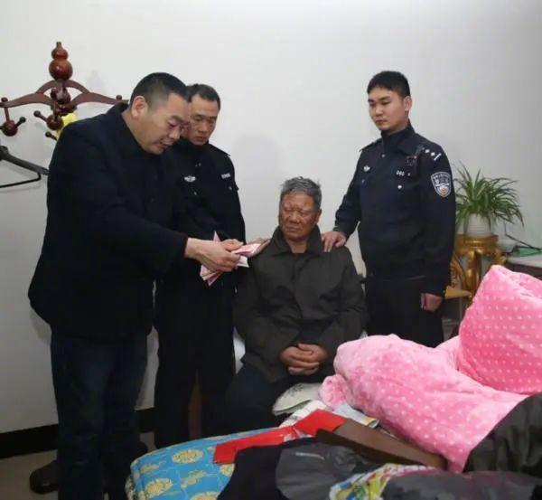 溫金路創立「日月氣功」邪教組織,性侵女信徒遭逮。(翻攝自微博)