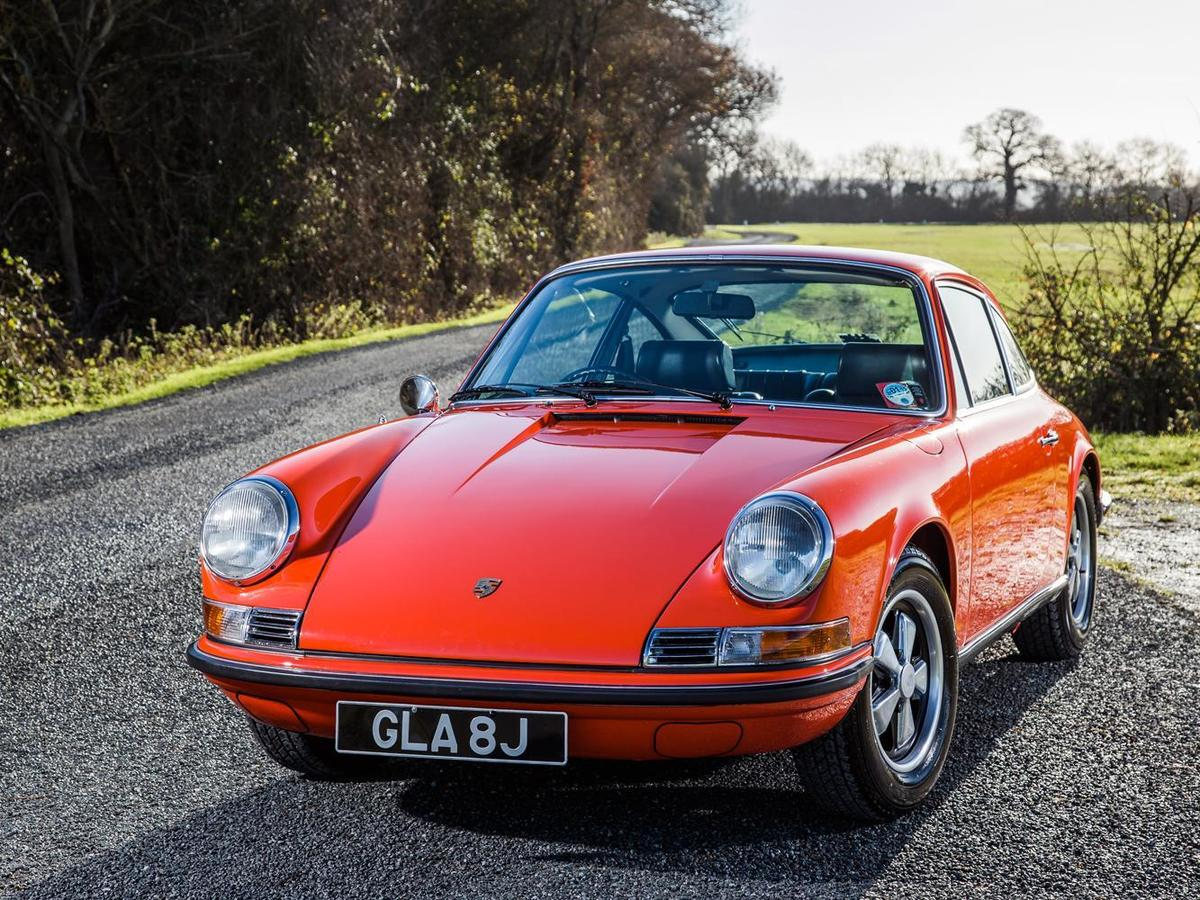 PORSHE 911是二十世紀最有影響力的汽車排行榜中的第五名,僅僅輸給了FORD Model T、Mini、CITROEN DS及VOLKSWAGEN Beetle。