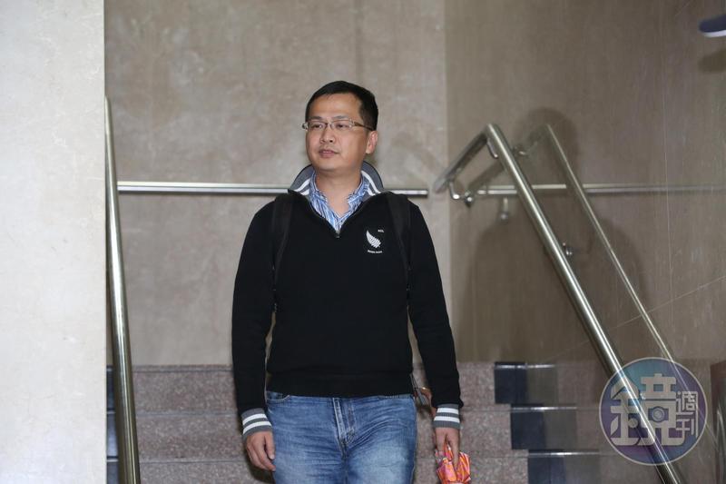 國民黨台北市議員羅智強指控,行政院長蘇貞昌動用自己的影響力,拿行政院的標案還三女兒蘇巧純當初競選時的人情。(本刊資料照)