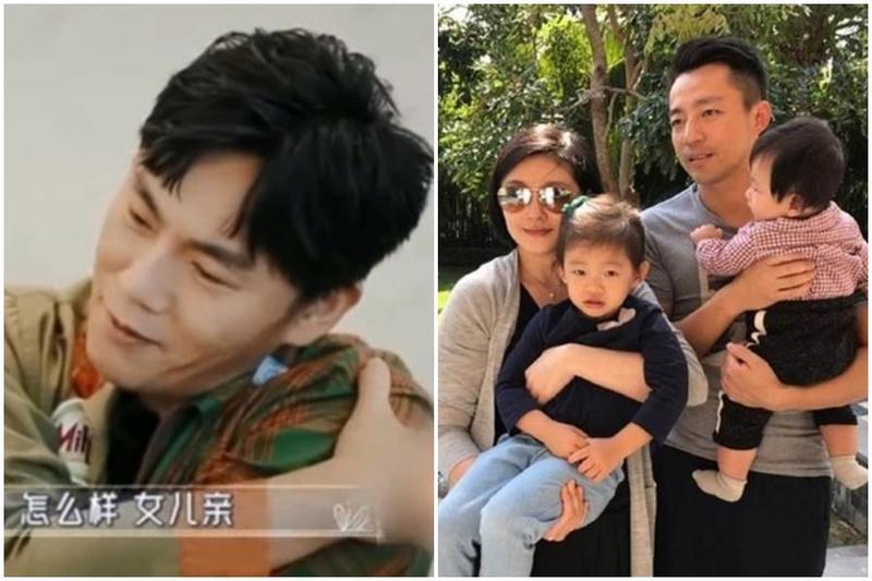 汪小菲對兒女有差別待遇,秦昊模仿私下對話網友笑翻。(翻攝自微博)