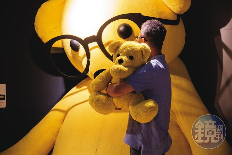 葉爸爸有個卓飛症的小孩,常要面對小孩突發的痙攣,大麻萃取油可望改善發病狀況。