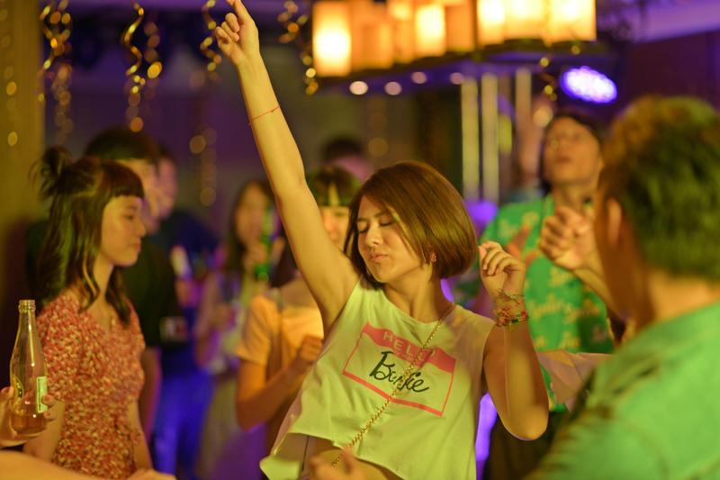姚亦晴參加派對慘遇派對畜生被性侵。(双喜提供)