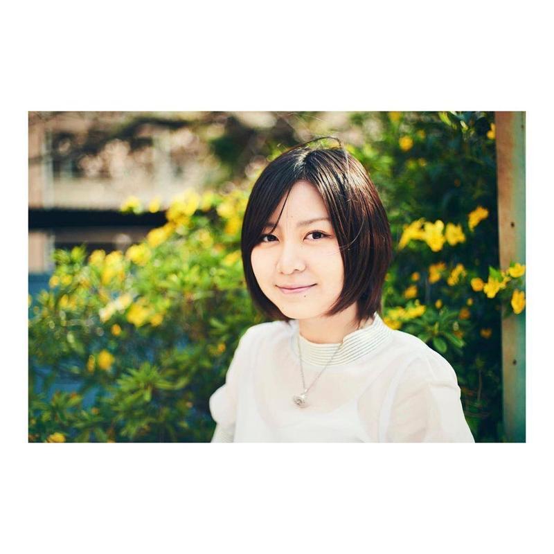 前AKB48成員的岩田華怜今(28日)也傳出確診消息,並將退出8月舉辦的朗讀劇。(翻攝自岩田華怜IG)