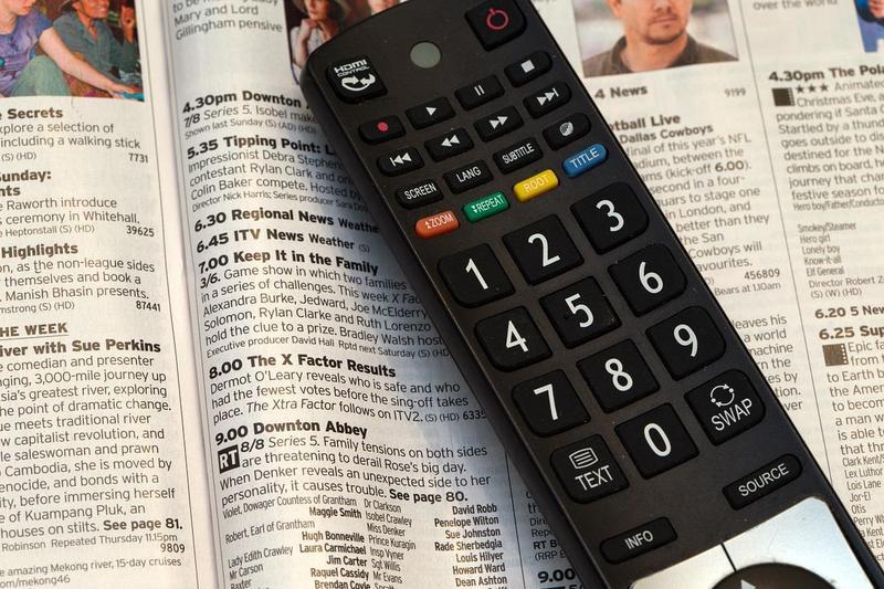 英國通訊管理局裁定《中國環球電視網》違規,有違公正性和保護隱私原則。圖為示意圖。(Pixabay/Ron Porter)