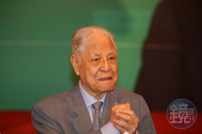 前總統李登輝於今(30日)晚間19時24分病逝台北榮總,享耆壽98歲。
