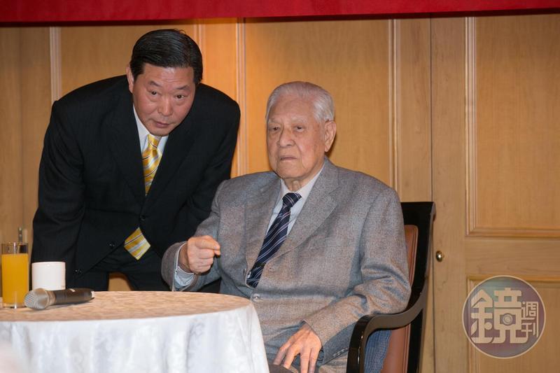 連兩日傳前總統李登輝辭世,昨(30日)北榮證實於晚間19時24分病逝。(本刊資料照)