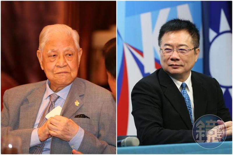 前總統李登輝於昨(30)日晚間於台北榮總醫院病逝,國民黨前立委蔡正元則表示,至少台灣納稅人從此可以少花一筆貴族長照錢。
