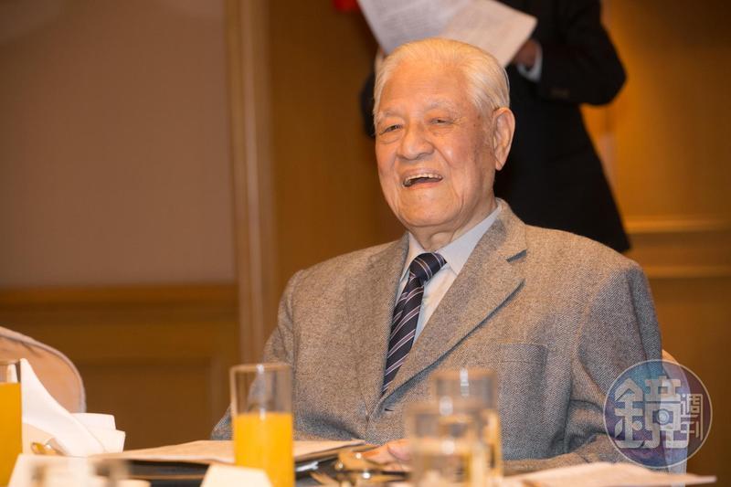 前總統李登輝辭世,日本政商界名人紛紛公開悼念。(本刊資料照)