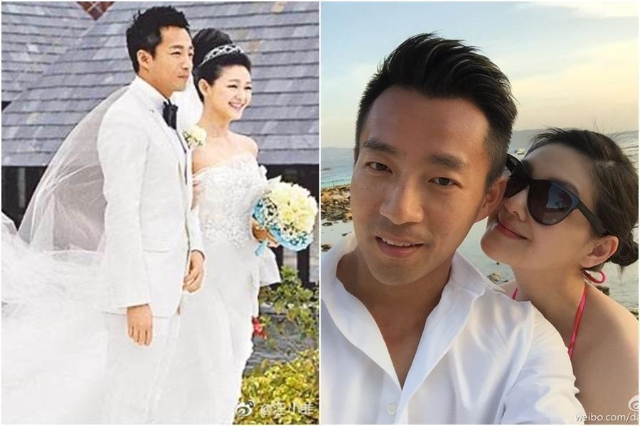 大S、汪小菲的婚禮轟動華語圈,但也惹出不少爭議。(翻攝自汪小菲微博)