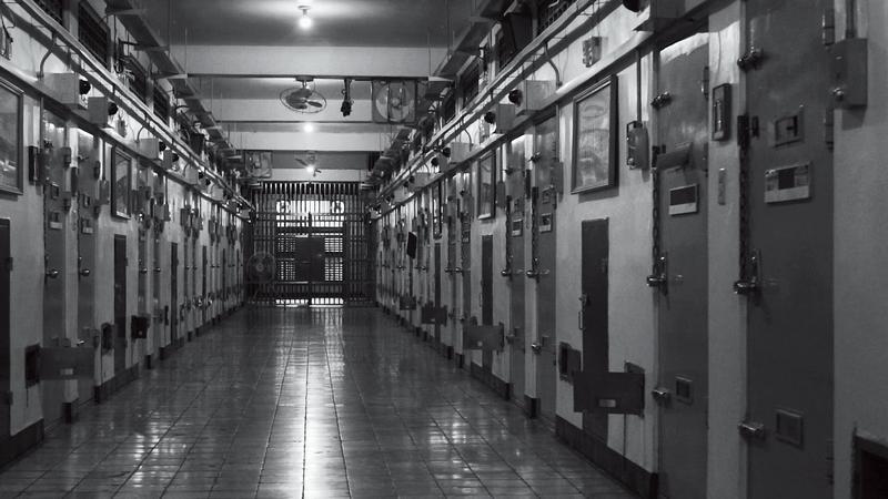 紀錄片《我的兒子是死刑犯》從加害者家屬的視角切入,反映台灣社會對此議題的態度。 (佳映娛樂提供)