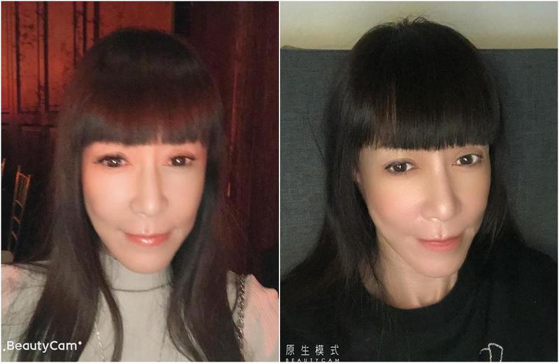 羅霈穎在本月3日失聯,被友人發現陳屍在台北市八德路三段的工作室內,享年59歲。(翻攝自羅霈穎臉書)