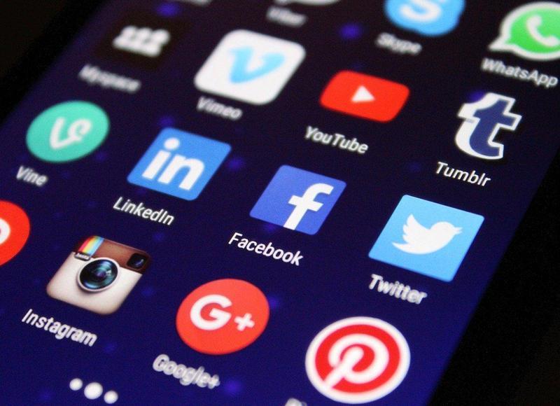臉書宣布,停止遭美國制裁的11名中港官員的臉書支付功能。 (Pixabay/Pixelkult)