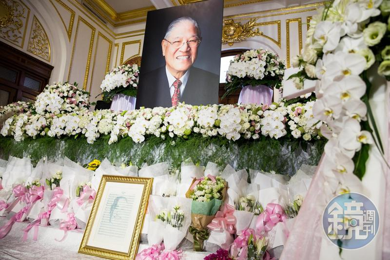 本週五(14日)於台灣基督教長老教會濟南教會進行入殮火化禮拜後,前總統李登輝的遺體將於台北市立第二殯儀館火化。