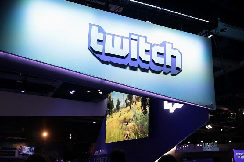 一位10多歲的美國青少年,從媽媽帳戶裡拿了近2萬美金贊助Twitch實況主。(翻攝自WikiMedia)