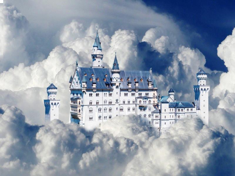 你自覺是個記憶力很好,還是很差的人呢?傳說中的「宮殿記憶法」是什麼,一起來聽聽吧!(Pixabay提供)