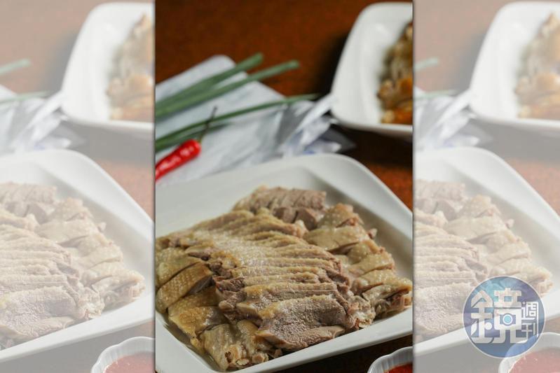 有網友在批踢踢發文詢問雲林的代表美食,鄉民回文推薦鴨肉、鵝肉都是當地必吃的好味道。(示意圖)