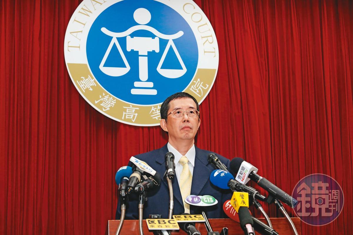 面對輿論炮轟,高院發言人洪于智指出,梁男雖無罪,但法院將他責付桃園巿衛生局,以維護社會大眾安全。