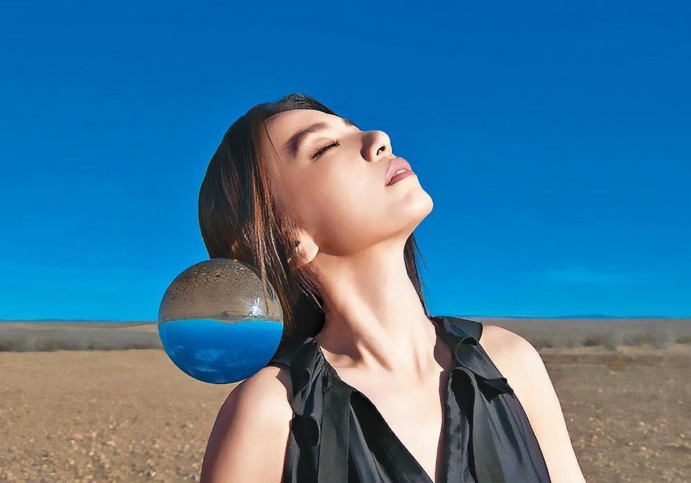 Hebe田馥甄新專輯《無人知曉》,是她離開華研音樂後,自立門戶推出的作品。(何樂音樂提供)