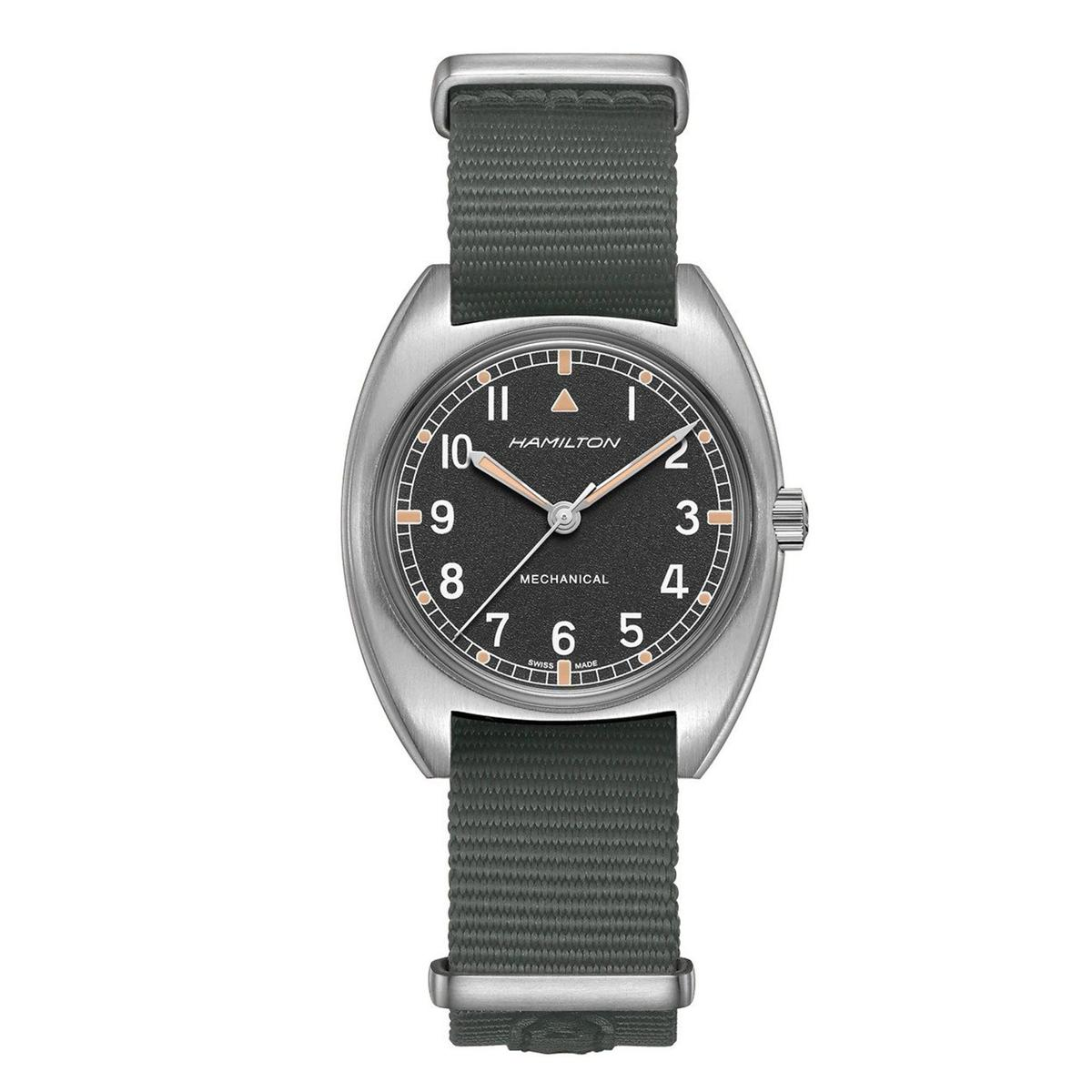 Pilot Pioneer手上鏈腕錶,建議售價NT$25,900。